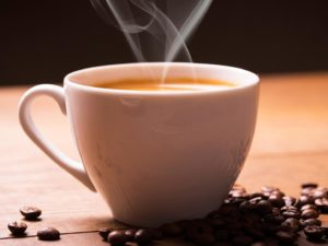 Darmowa kawa od 6:00 do 10:00 przez cały wrzesień 2017!