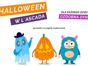 Halloween w L`ascada